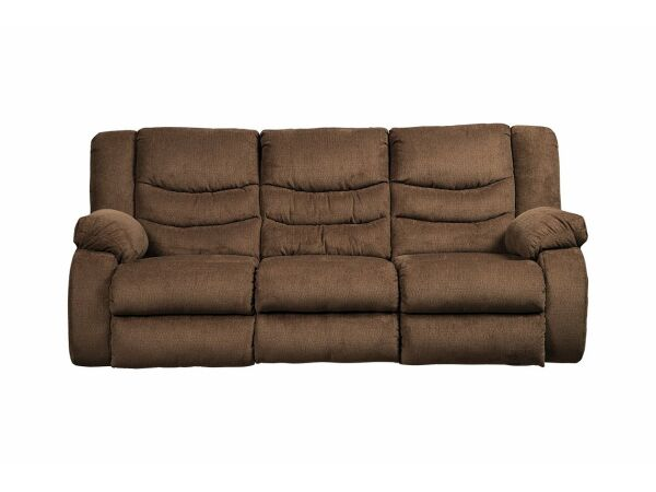 Tulen Reclining Sofa George S Furniture Mattress Napoleon Ohio Furniture Store
